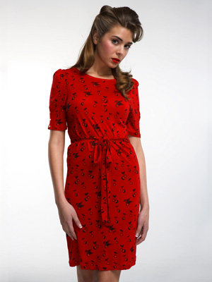 cherry_rpt_dress_red