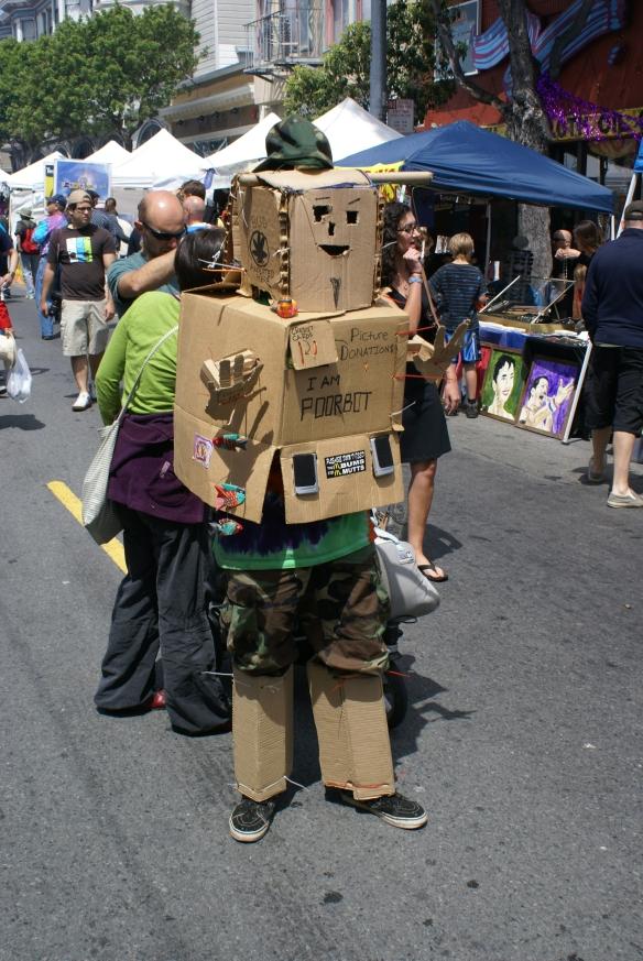 fair robot