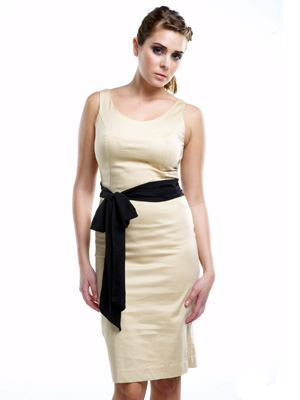 pinup_dress_khaki