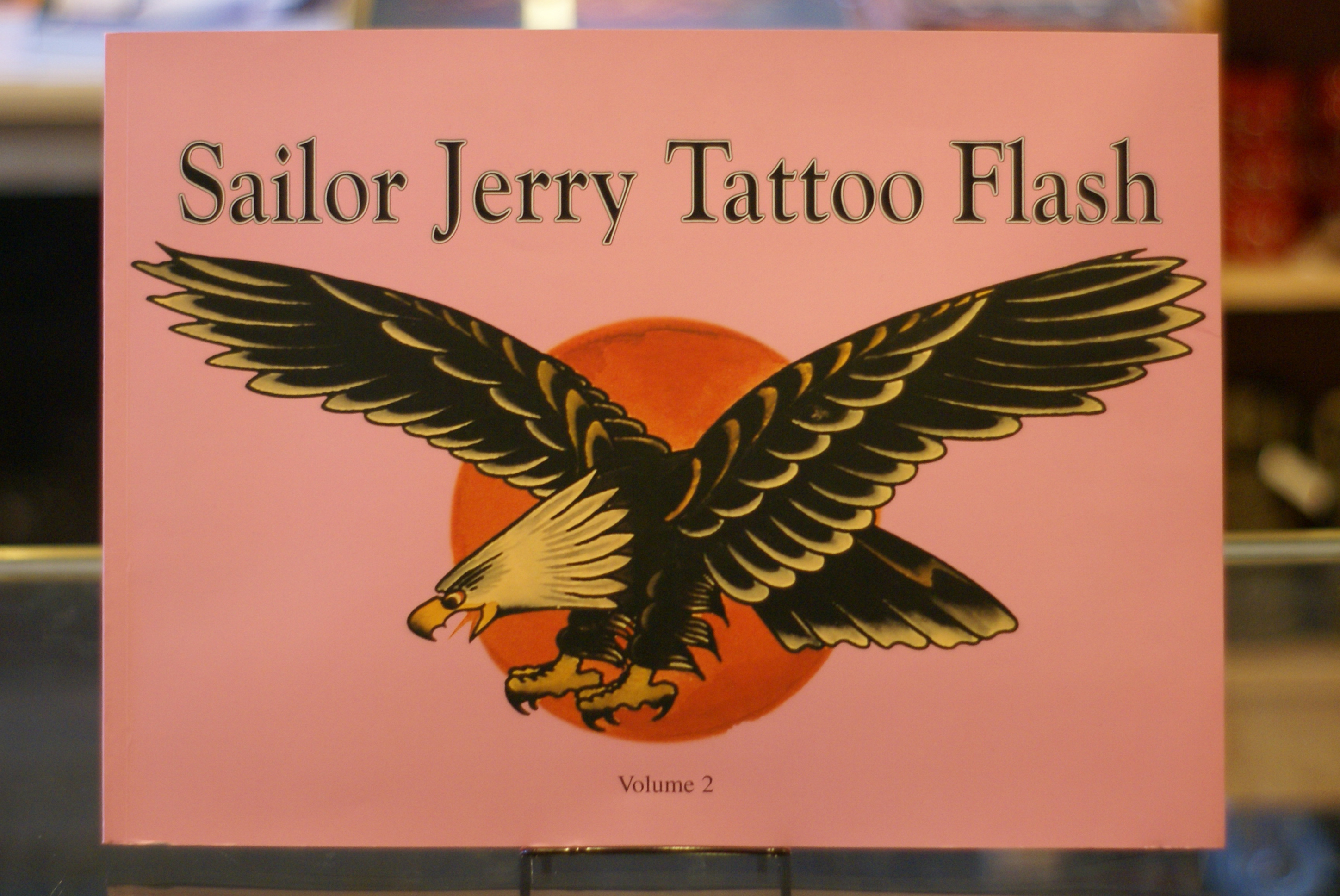 sailor jerry vol2