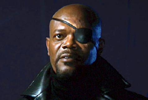 sam jackson nick fury