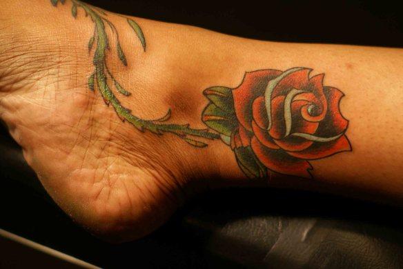 tommy rose 1
