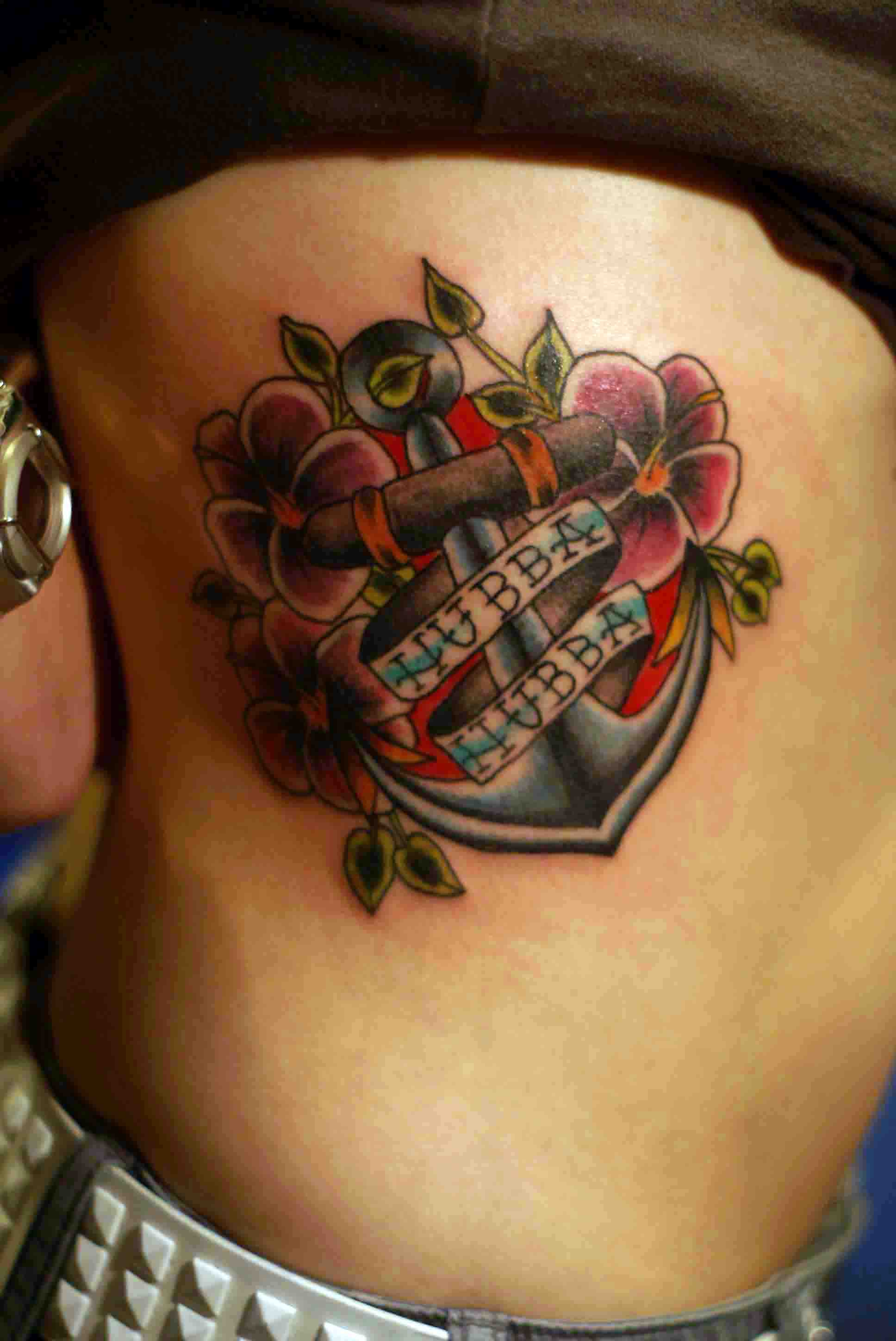 News taggedhibiscus flower haight ashbury tattoo tattoo by derick montez izmirmasajfo