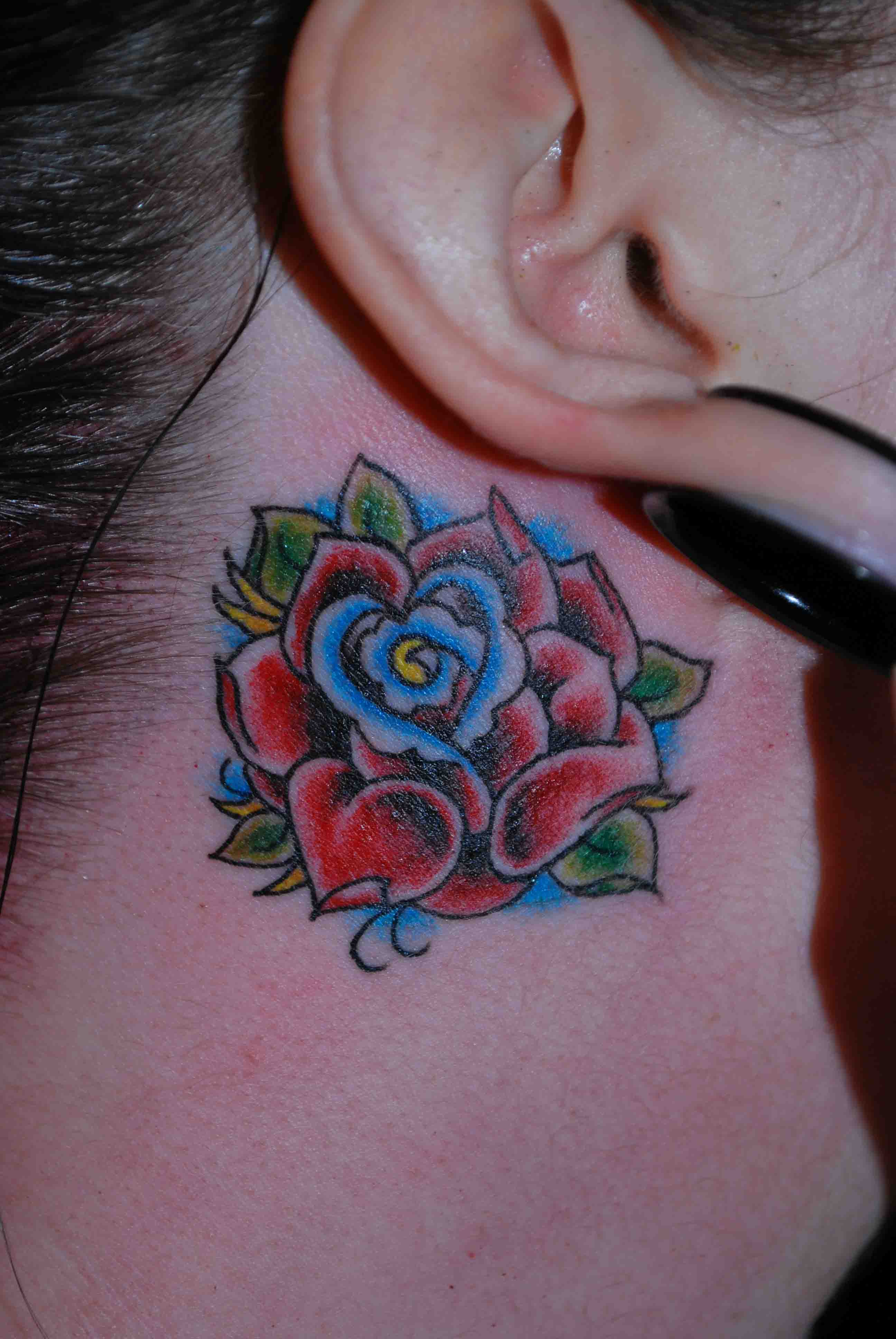 Tattoos by Jeramie Hamilton. title=